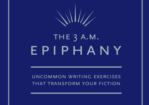 3 A.M. Epiphany by Brian Kiteley