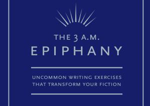 3 A.M. Epiphany by Brian Kiteley